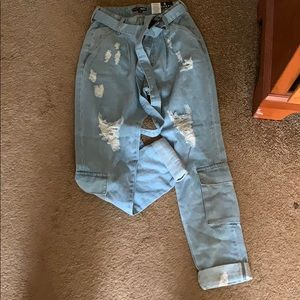 Boyfriend Jeans Fashion Nova